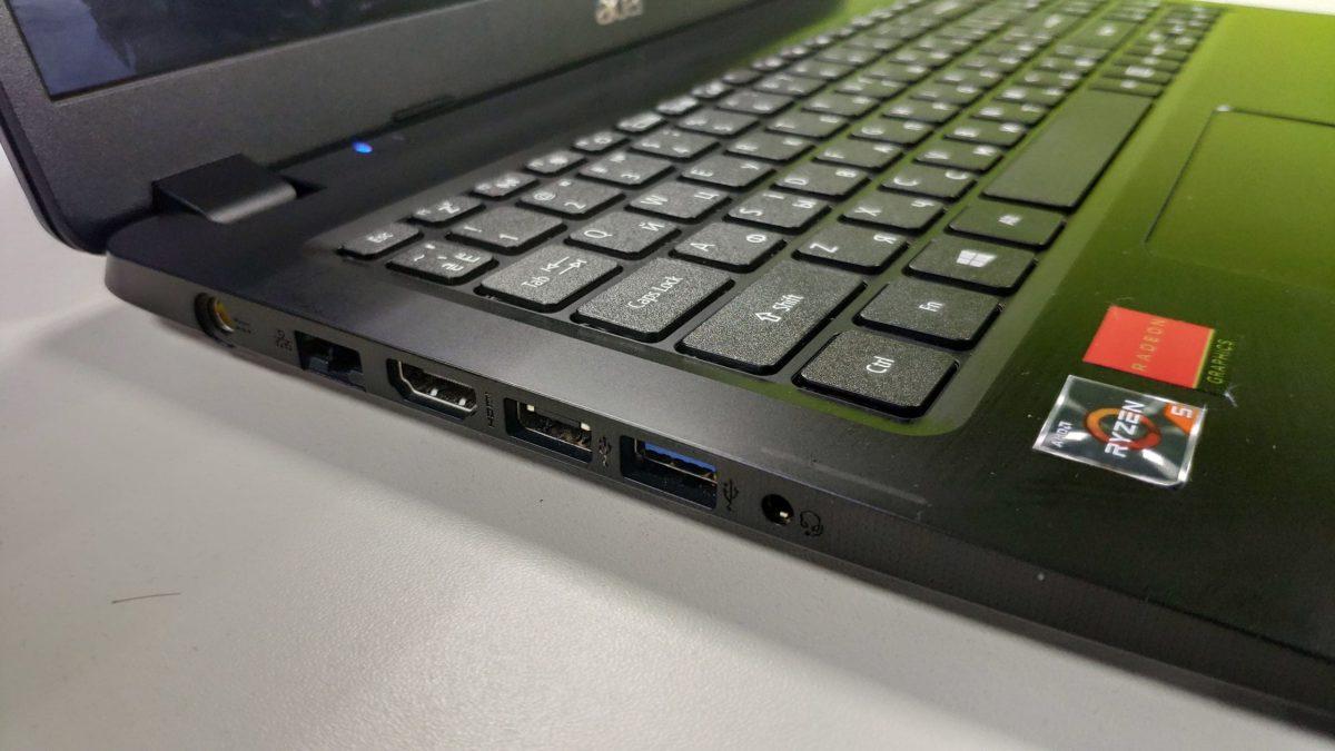 Acer Razen 15