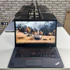 Lenovo X1 Carbon G3 QHD