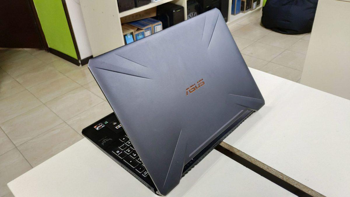 Asus TUF FX505D