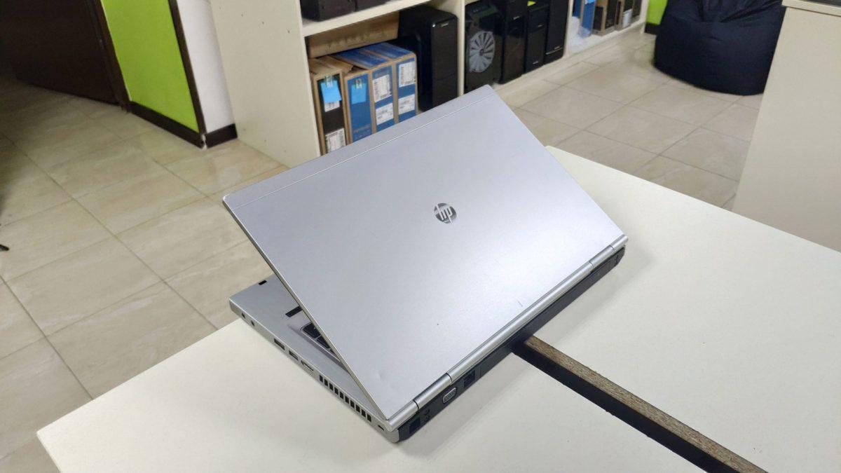 HP 8460p ATI