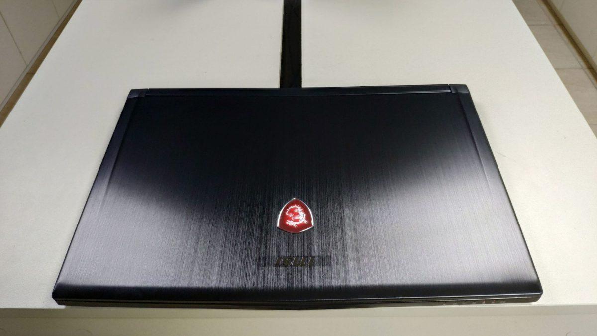 MSI GS75VR Pro