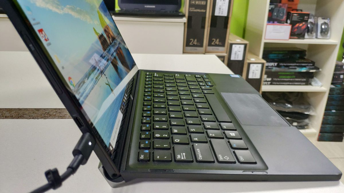 Dell XPS 7370