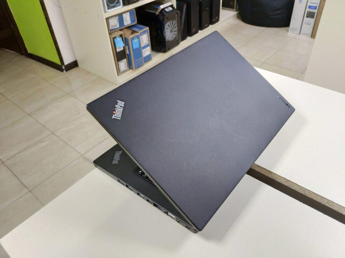 ThinkPad L460
