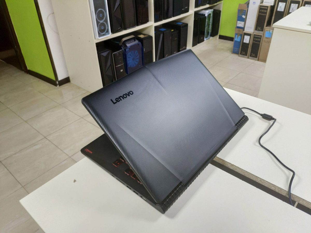 LenovoLegionY520