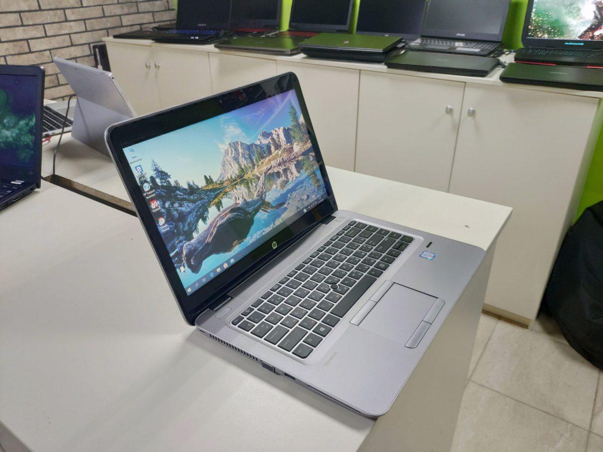 HPEliteBook840G3