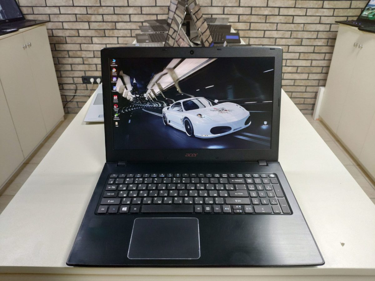 Acer E5 575