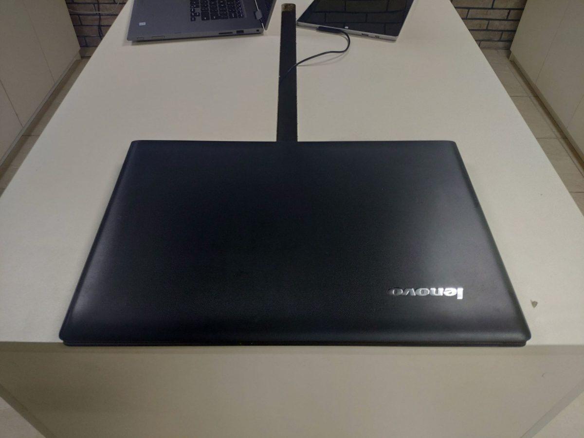 Lenovo ideapad G70-80