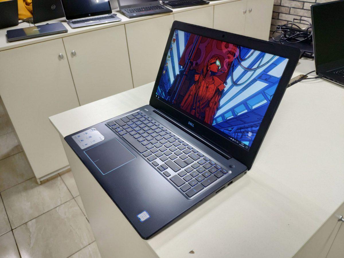 Dell Inspiron G3