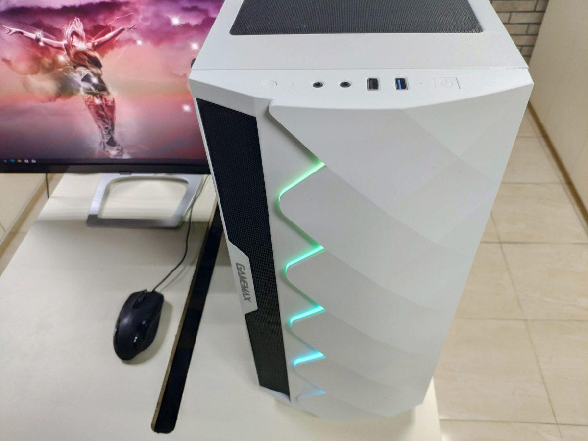 PC GX