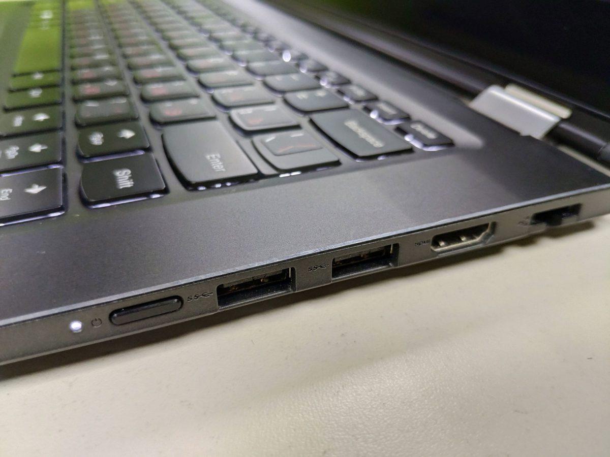 Lenovo Flex 4 1480
