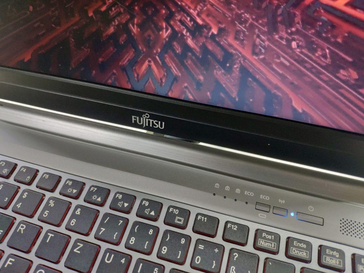 Fujitsu e734