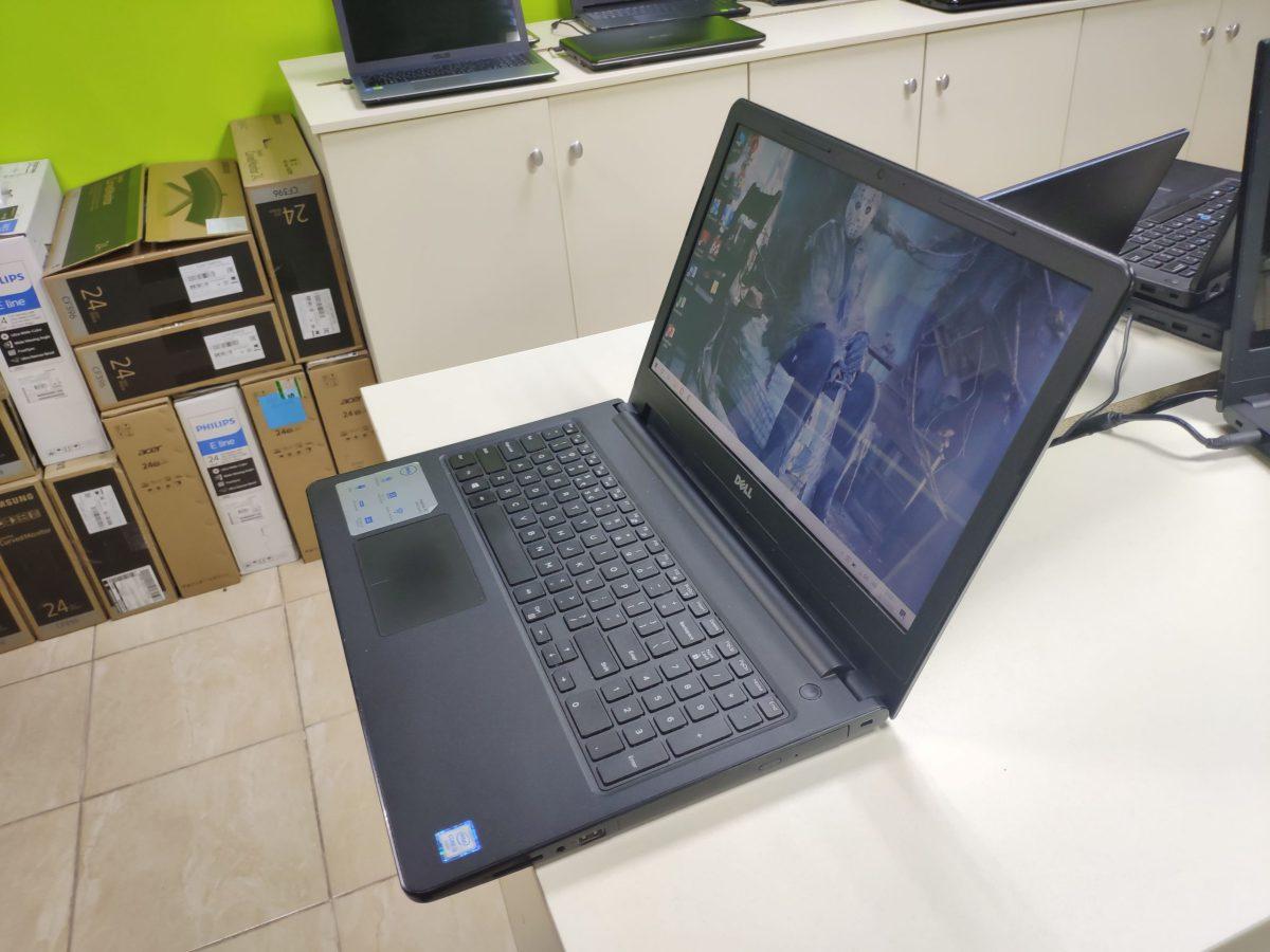 Dell Inspiron 15 3000S