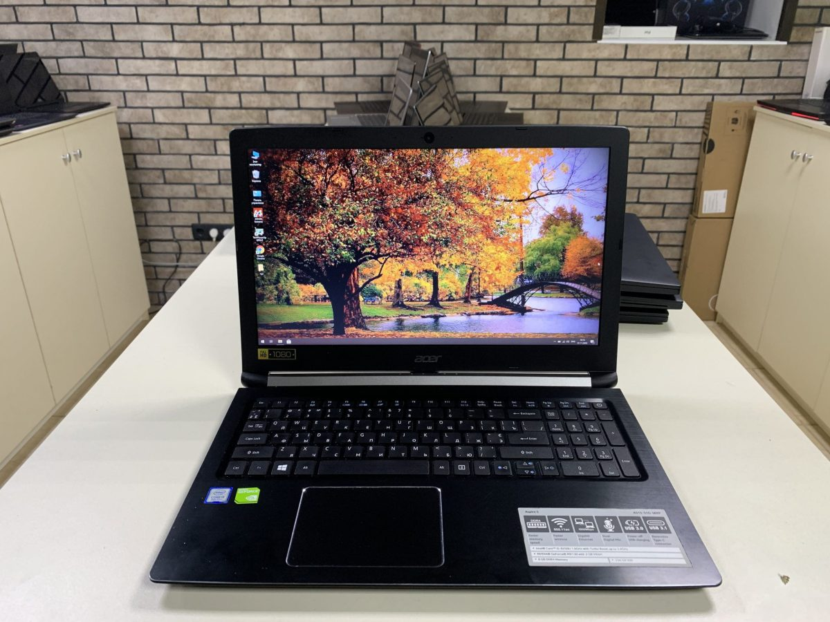 Acer A515