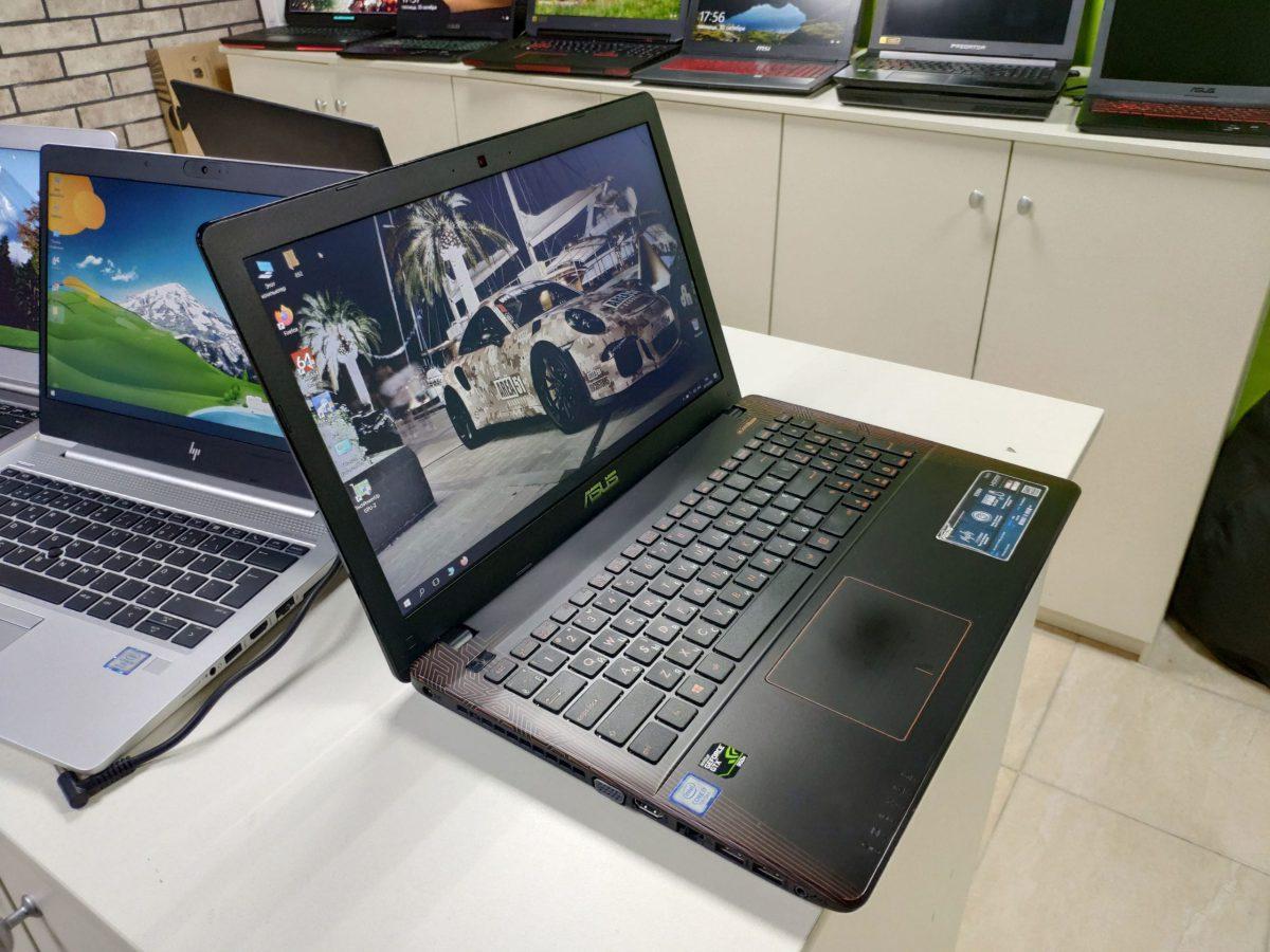 Asus X550V Game Pro