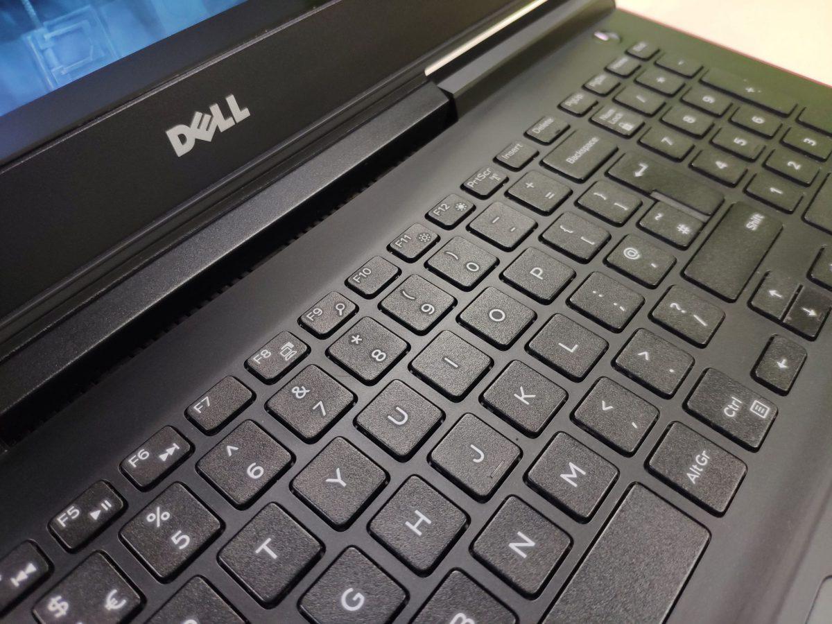 Dell Inspiron P65F