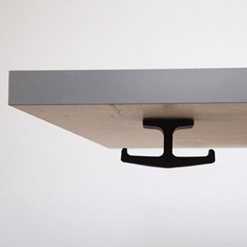 The Anchor - оригинальное крепление для наушников под столом