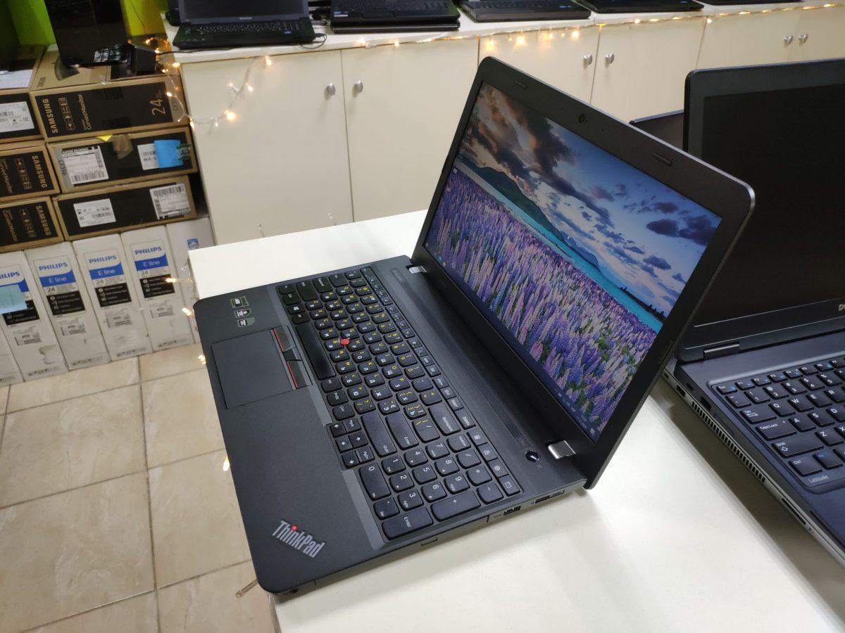 Lenovo ThinkPad E565