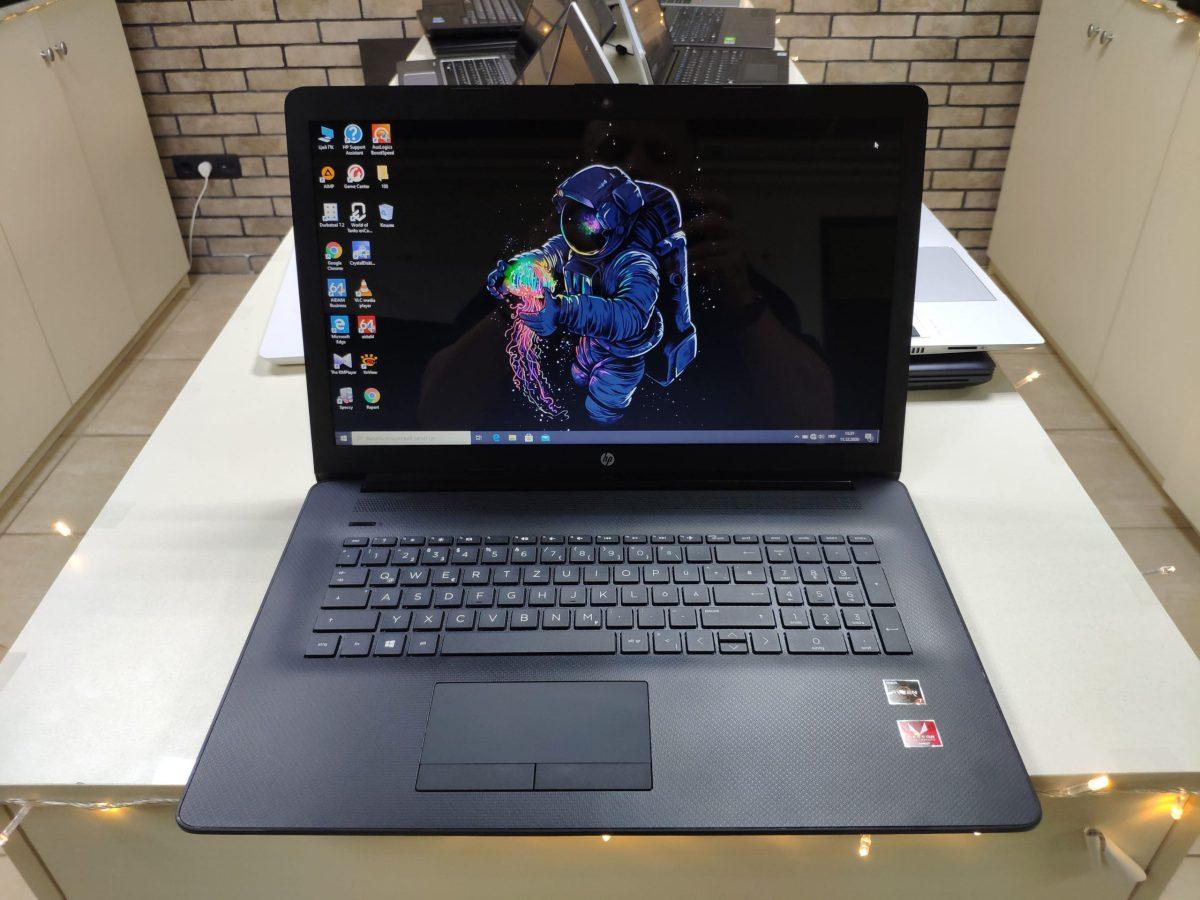 HP NoteBook 17-1375