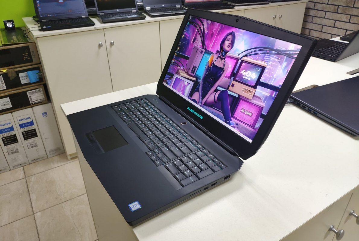 Dell Alienware 17 R3
