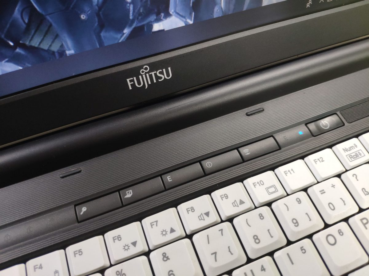 Fujitsu S710
