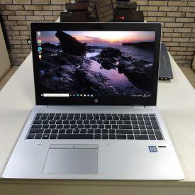 HP EliteBook 650 G5