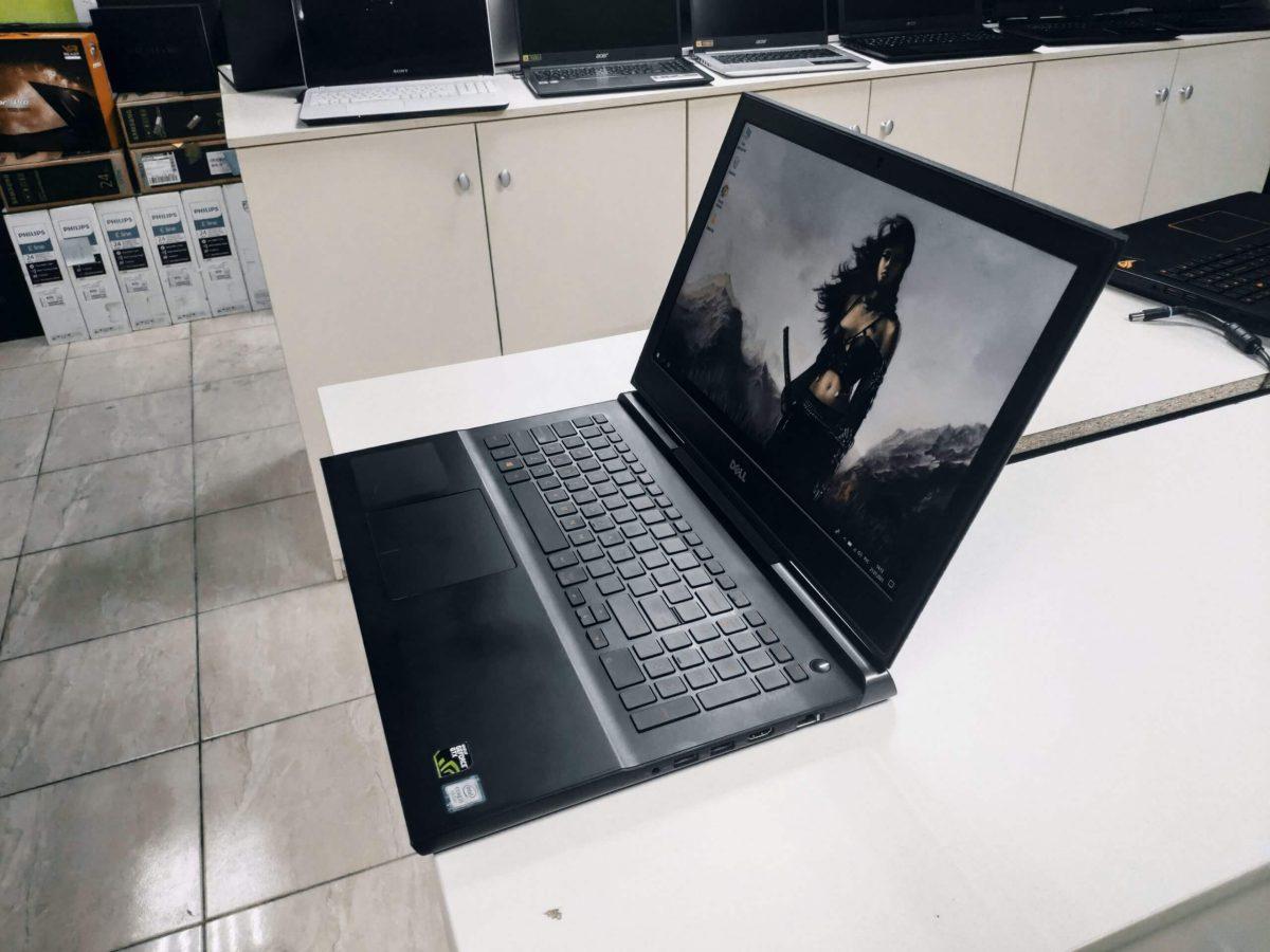 Dell Inspiron 15 p65f