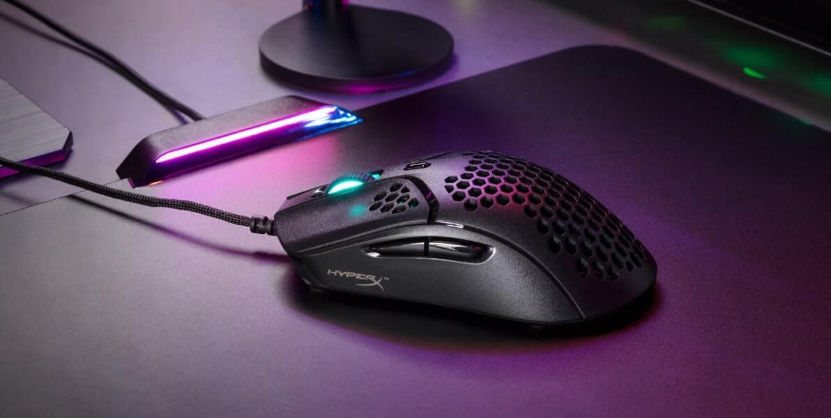 Игровая мышь HyperX Pulsefire Haste