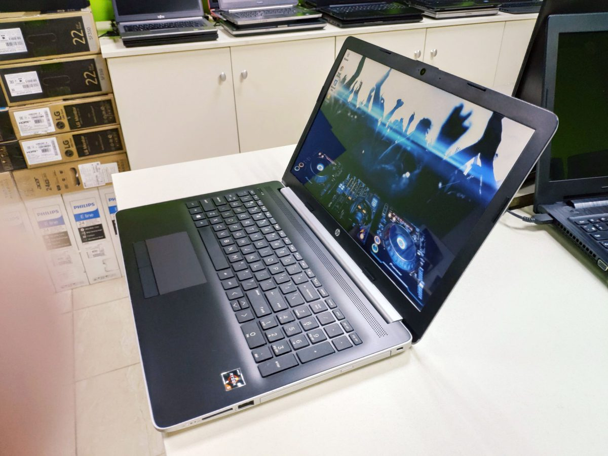 HP 15-db0005dx