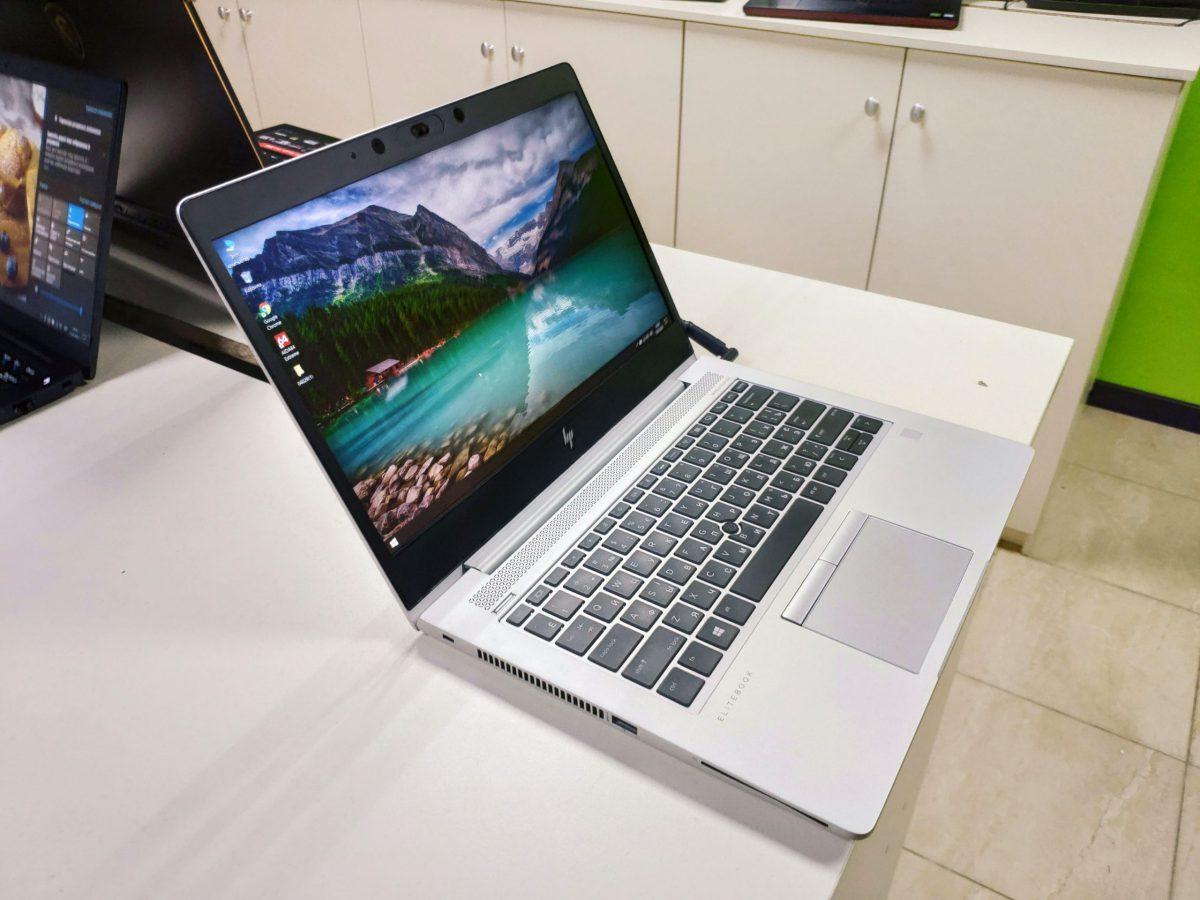 HP Elitebook 830 g5