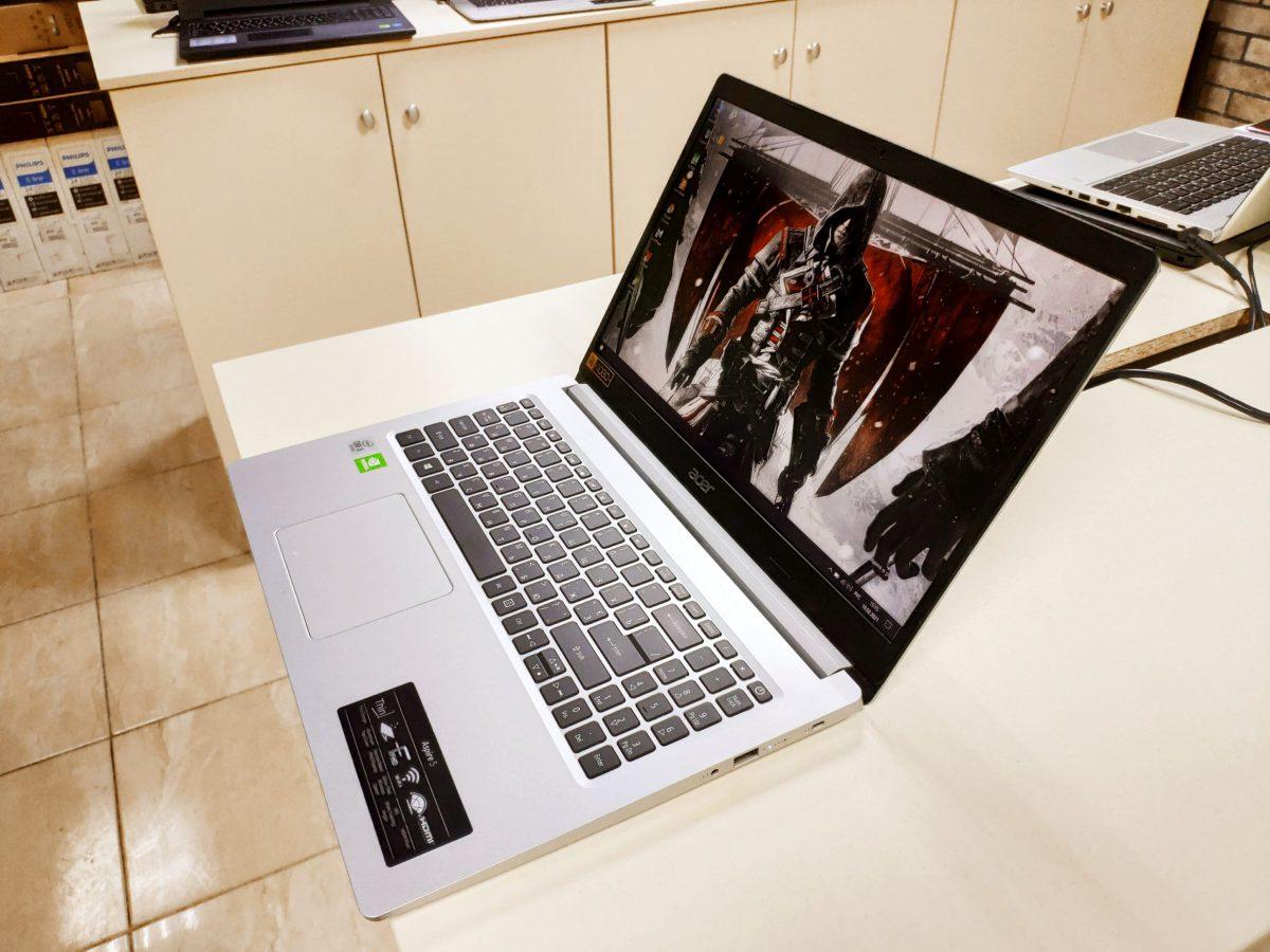 Acer Aspire A515-54G