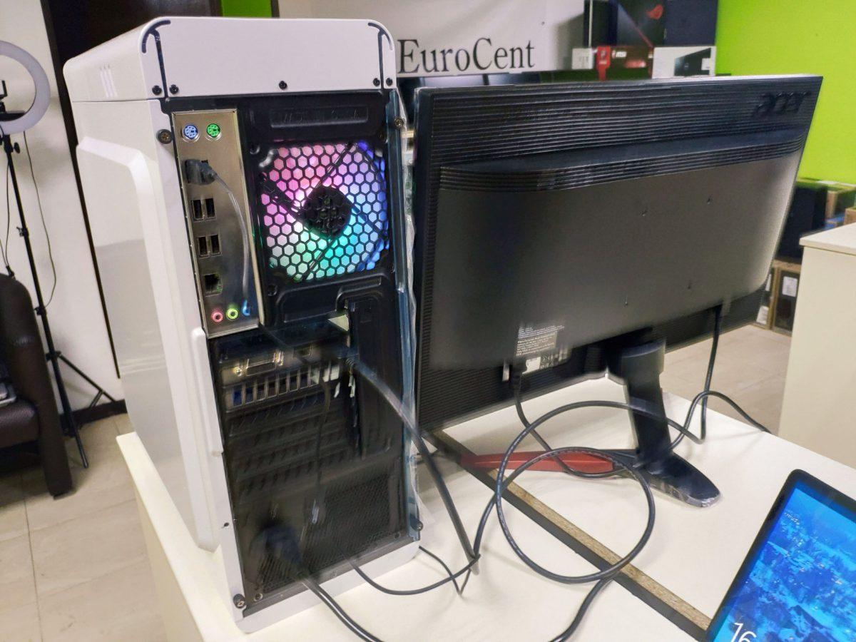 PC prime gold 460