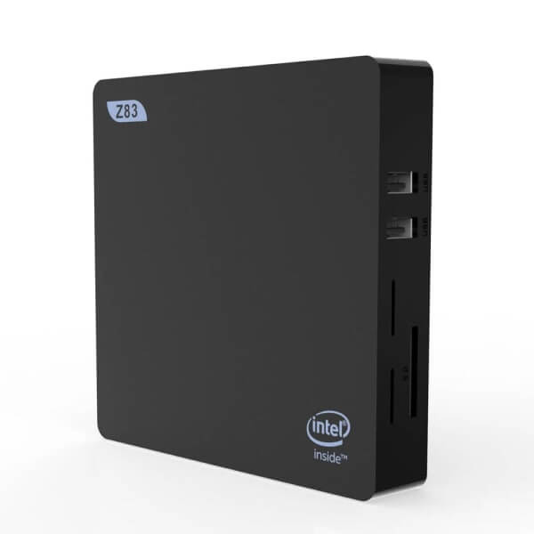 Intel X5-Z8350