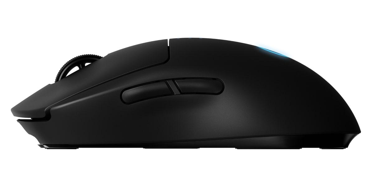 Игровая мышь Logitech G Pro