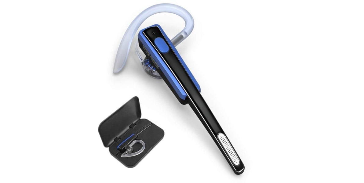 Гарнитура Comexion Bluetooth