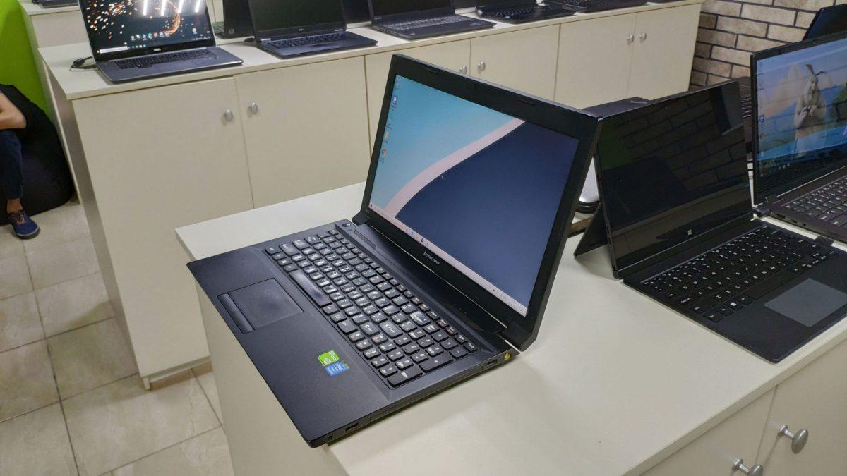 Lenovo IdeaPad B50-45