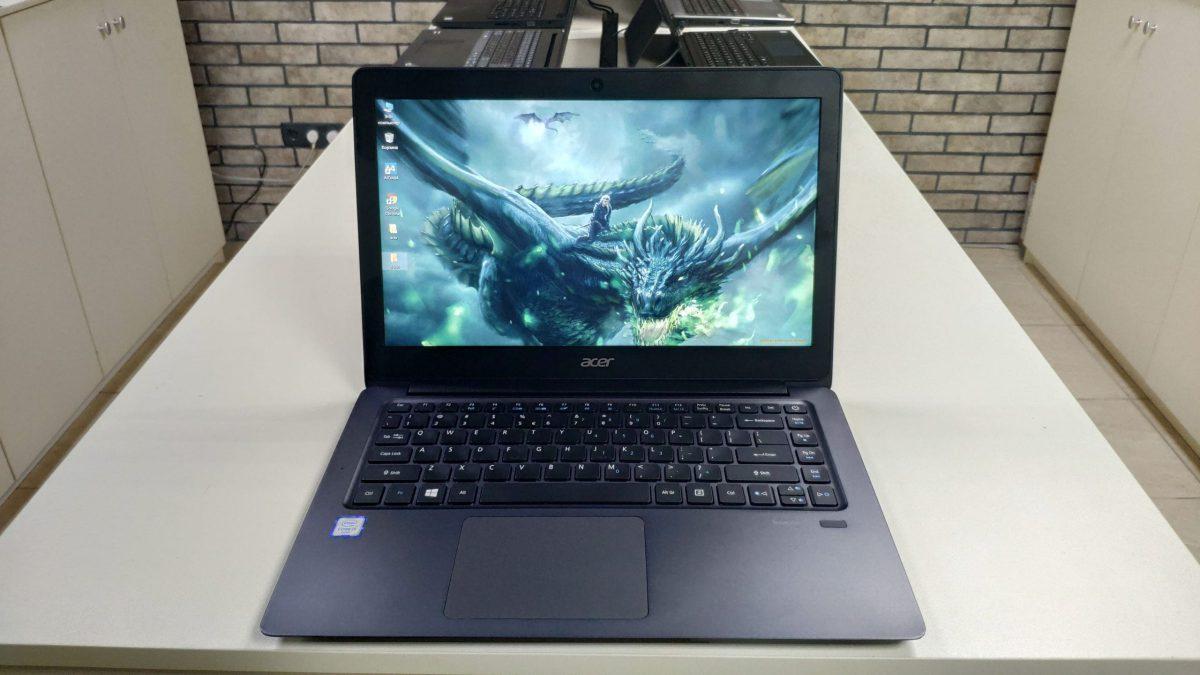 Acer 5760