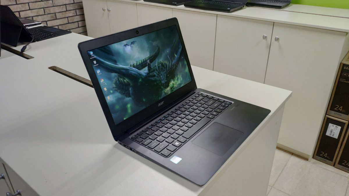 Acer P255 Touch