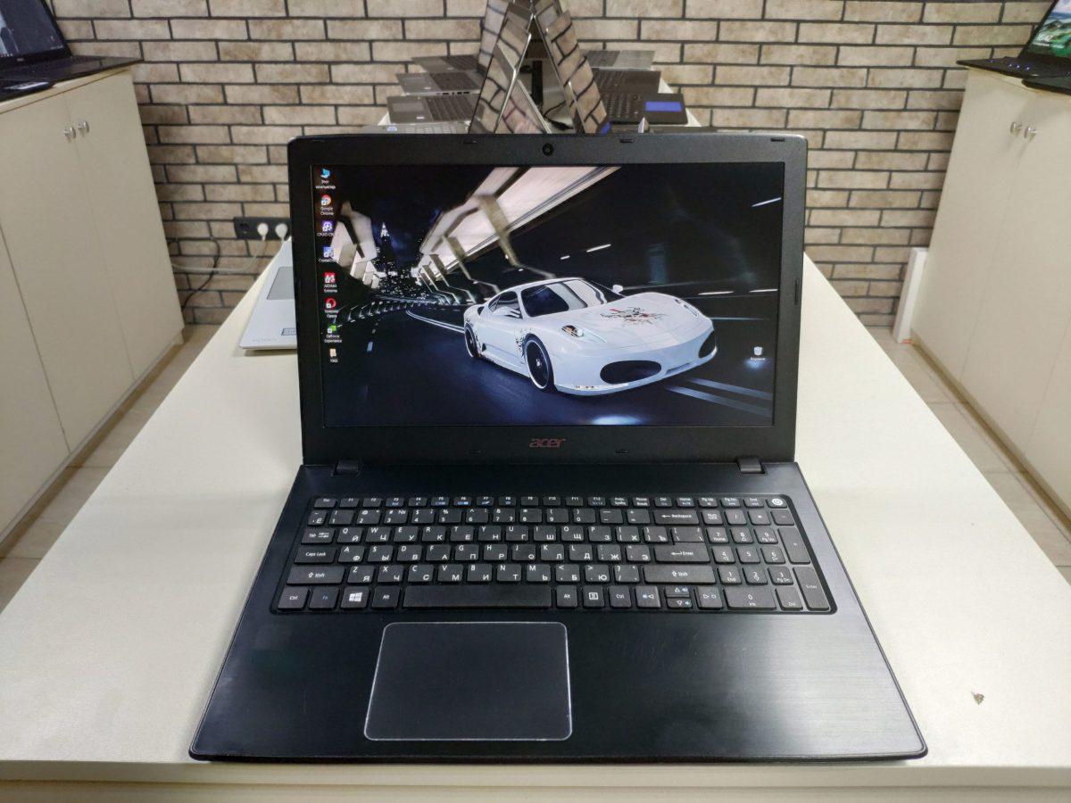 Acer Aspire E5-523G
