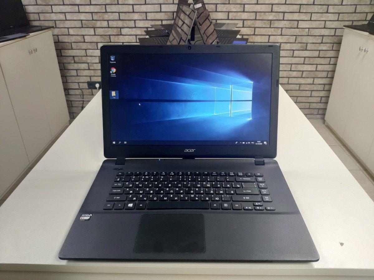 Acer Aspire ES1-533-P6BU