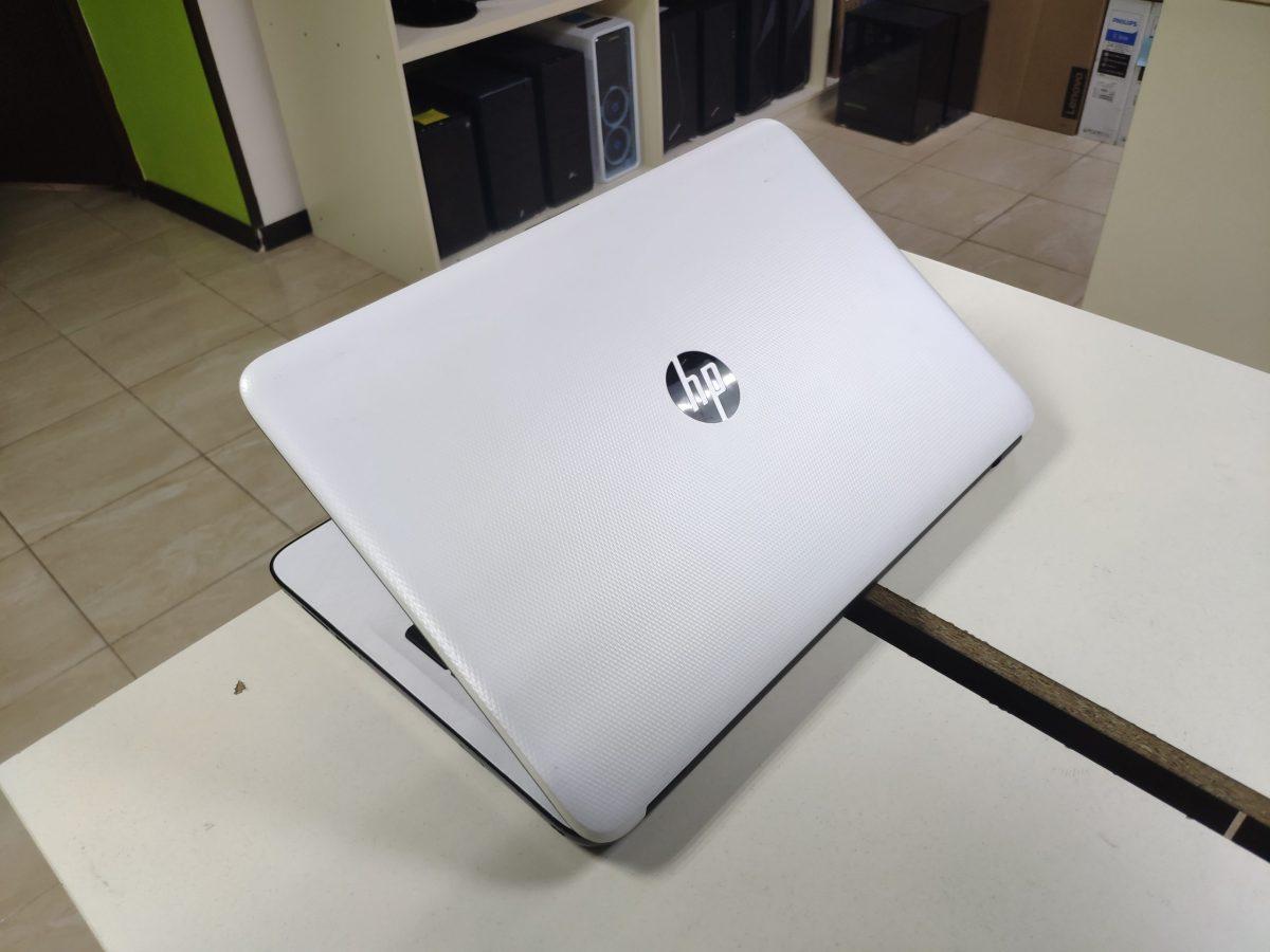 HP 15-da1007nw