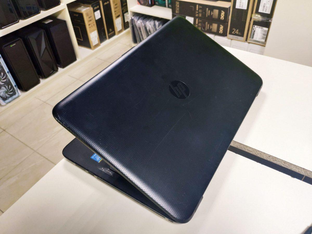 HP 15 ac121dx