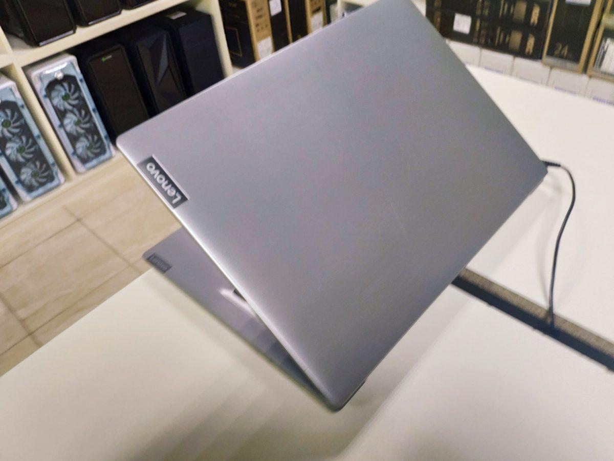 Lenovo ideapad S145-15IWL
