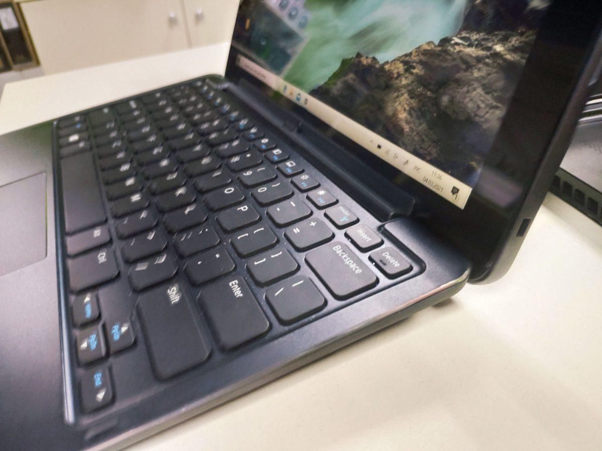 Dell Venue 11 Pro Black