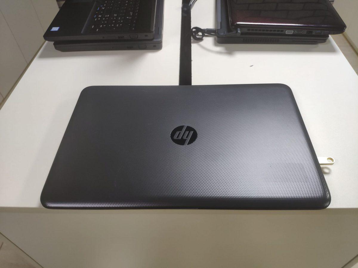 HP Notebook 15-db0222ur