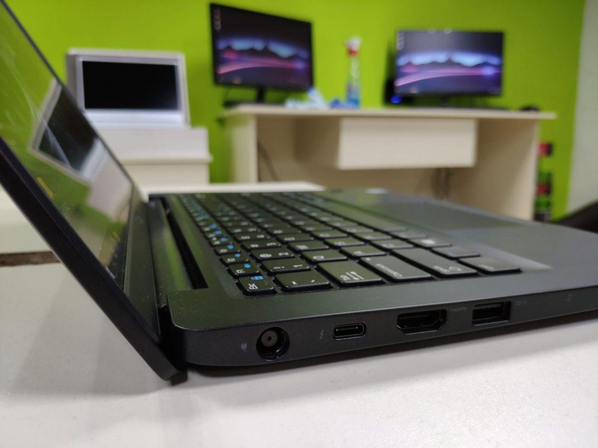 Dell Latitude E7390