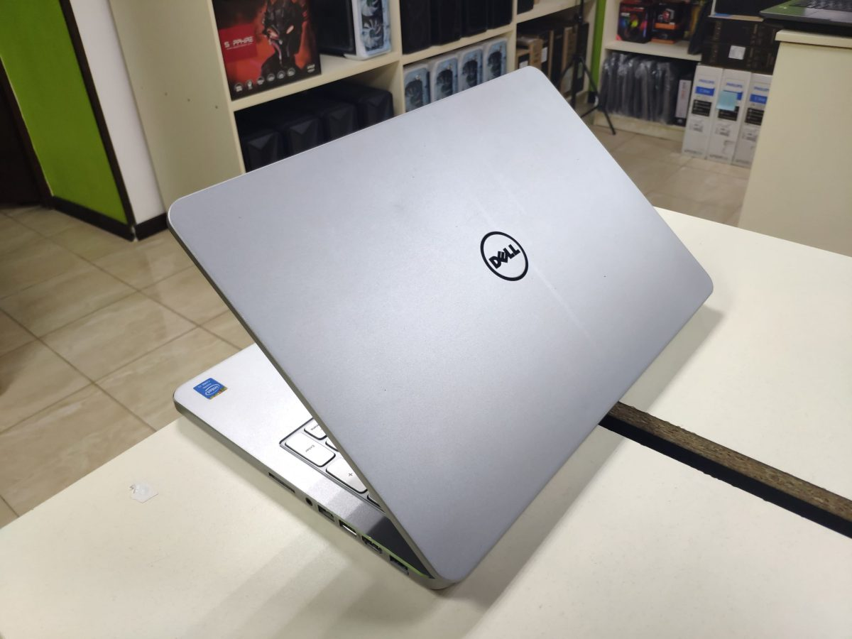 Dell Inspiron 15-7537 Touch