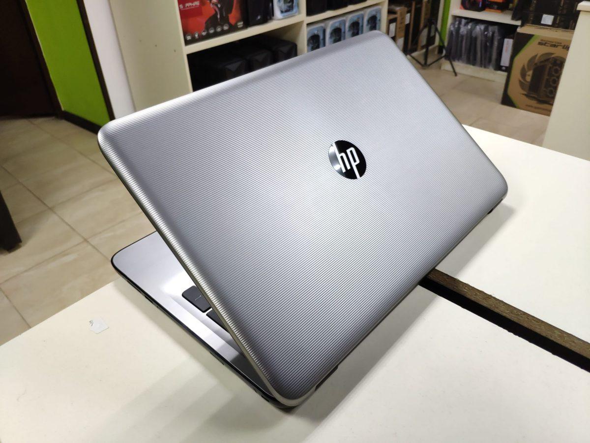 HP 15-ay108ur