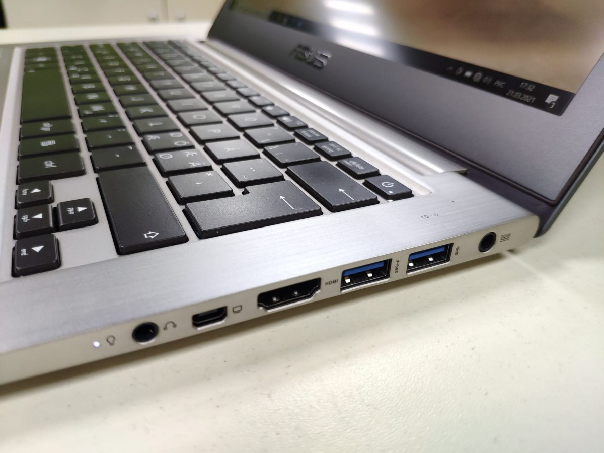 ASUS Zenbook UX32V