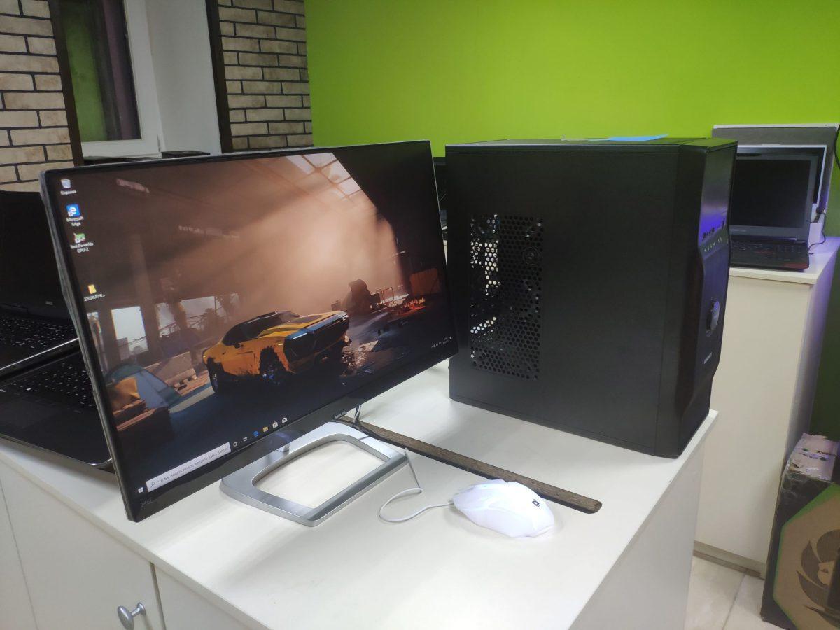 AMD King