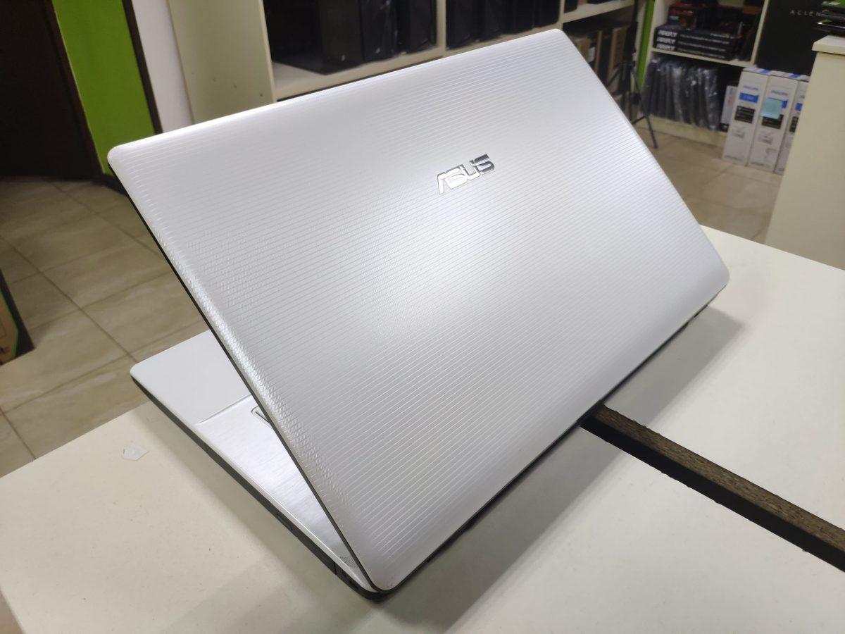 Asus X75